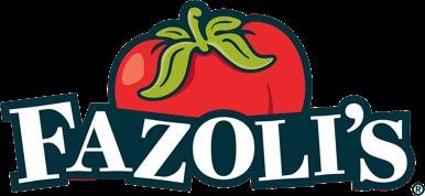Fazoli's Fast . Fresh . Italian
